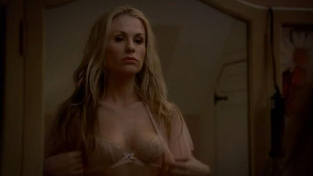 Sookie On 'True Blood'