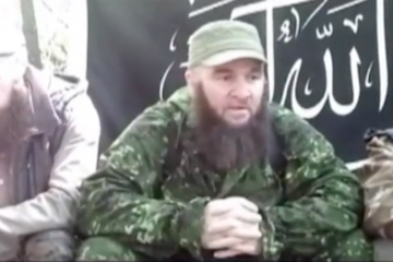 Chechen Rebel Leader Doku Umarov Is Dead … Or Is He?
