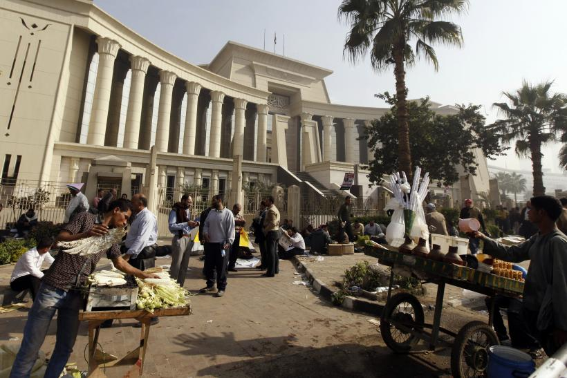 SupremeConstitutionalCourt_Egypt