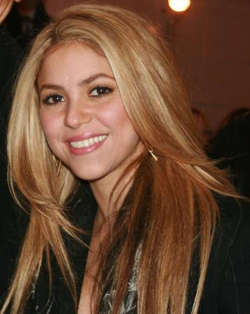 Judge Bars Shakira's Ex From Swiss Bank Account
