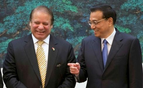 China, Pakistan Build Communication, Transportation Links