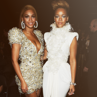 Is Beyonce Upset With Rihanna And Her 'Trashy' Antics?