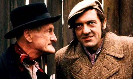 Steptoe And Son: How A TV Sitcom Helped Elect A British Prime Minister