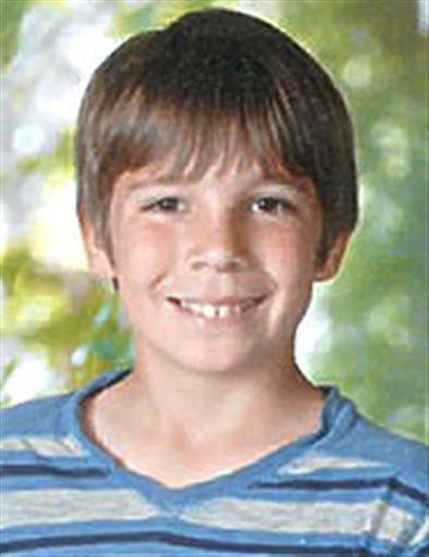 Missing Autistic Boy's Remains Sought At Home In Menifee Rose, Calif.