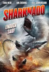 'Sharknado 2' Title Revealed: Sequel To Be Called 'Sharknado 2: The Second One'