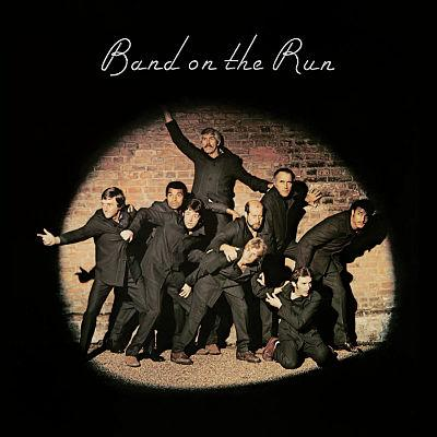 Band On The Run: 1973 - McCartney Saved Career With Album Made Under Duress