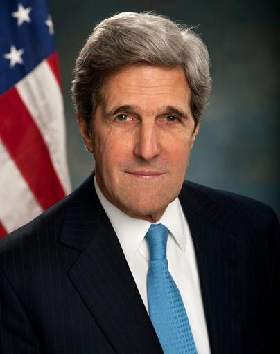 Man Arrested For Taking Photos Of John Kerry's House
