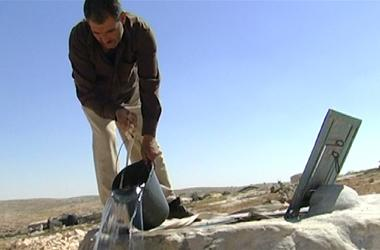 Water Wars Escalating In West Bank