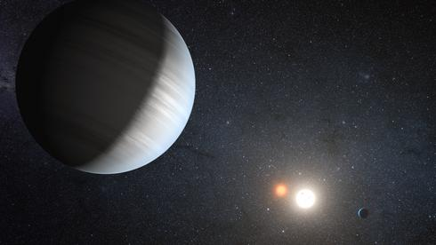 Binary Star Systems Could Be More Suitable For Life On Other Planets