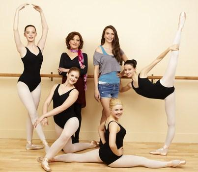 'Bunheads' Canceled By ABC Family Following Low Ratings