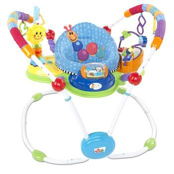 Baby Einstein Activity Jumpers Recalled