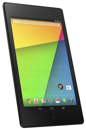 Google Expected To Introduce Android 4.3, New Nexus 7
