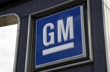 GM Q3 Earnings Preview: Revenue, Profit Up; EPS Seen Flat On Dilution