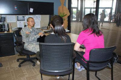 Uncle Sam Wants You: More Chinese Women Enlisting In US Army