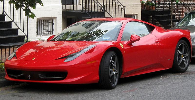 Ferrari Model Cars Cheap Prices 2