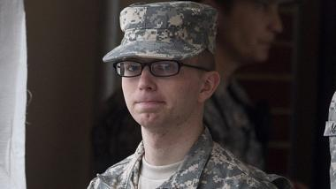 A Timeline Of Bradley Manning's Whistle-blowing And Trial