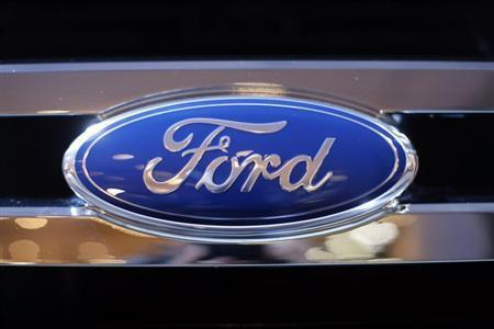 Ford Recalls 370,000 Vehicles For Steering Issue
