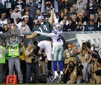 The Ballad Of Riley Cooper: A Tale Of Racism, Crisis Management And Hypocrisy