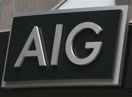 AIG Announces First Capital Return Since 2008 Bailout