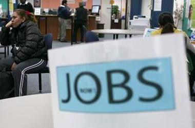 US Jobs Grew By 162,000 In July