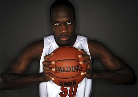 NBA Trade Rumors: Heat Trading Joel Anthony After Greg Oden Signing?