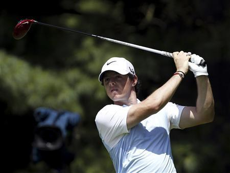 McIlroy Heads To Oak Hill Still Searching For Confidence