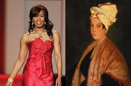 Who is Marie Laveau? Learn More About Angela Bassett's 'American Horror Story' Character