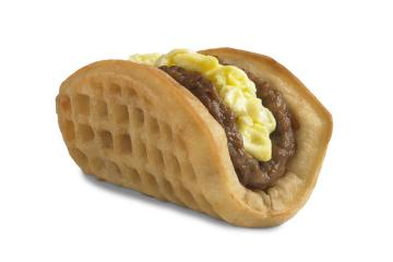 Taco Bell's Waffle Taco Expands Testing To 100 Locations
