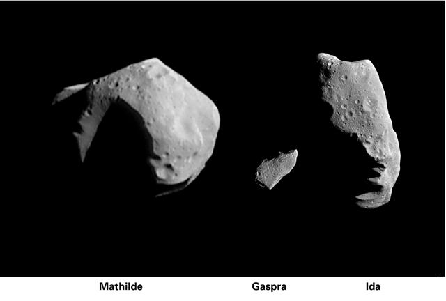 NASA Sets Up New Mission To Learn How To Mine Asteroids ...