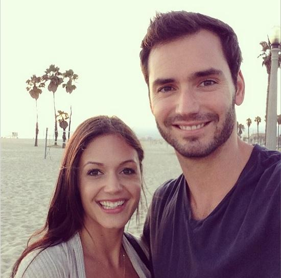 Desiree Hartsock Chris Siegfried Bachelorette