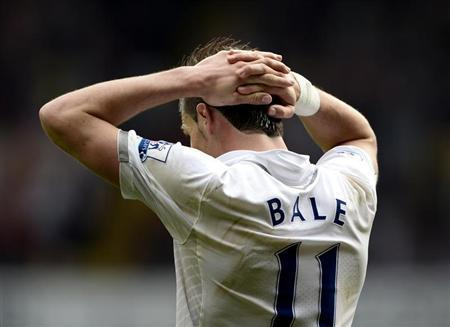 Bale Deal Opens Up Opportunities For Hotspur