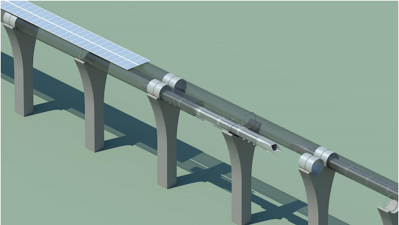 HyperloopSolar