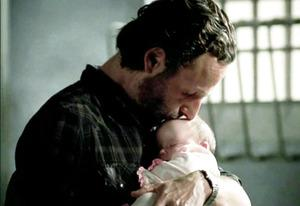 Shane Is Judith's Father On 'The Walking Dead?' Someone Call Maury