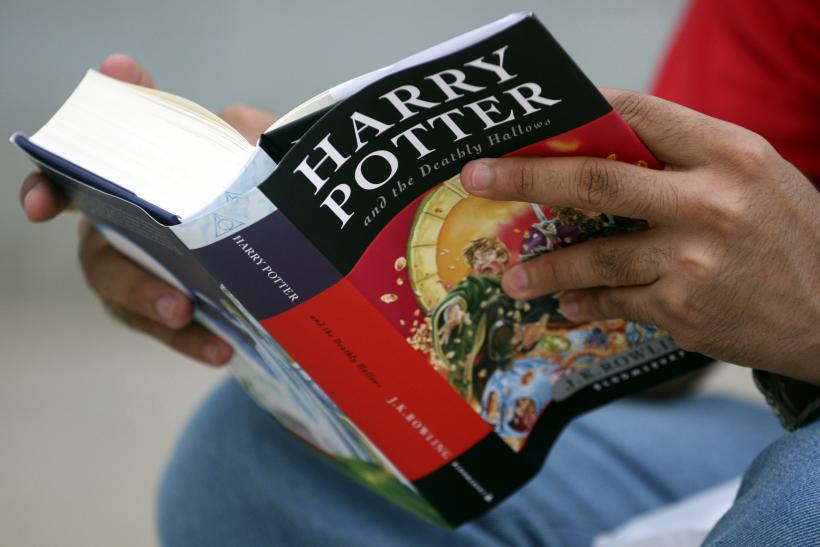 "Did ""Harry Potter"" Elect Obama As President?"