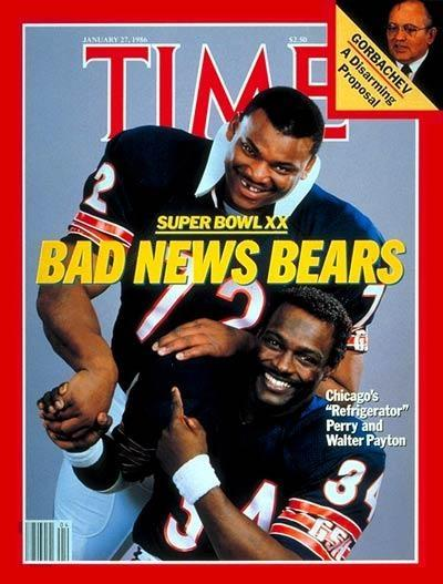 Is Former Chicago Bear William 'Refrigerator' Perry Dead?