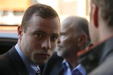 Pistorius To Face New Weapons Charges In South African Court: Media