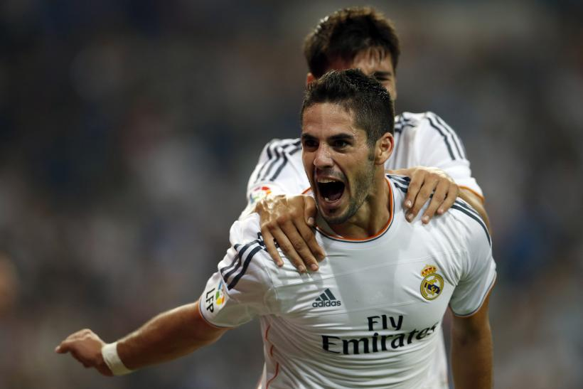 ��������� ����� ������� ���� ���� ��� 50 �� ���� ����� . isco_real_madrid.jpg