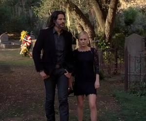 Eric's Fate, Warlow's Twist And More In The Season 6 Finale Of 'True Blood'