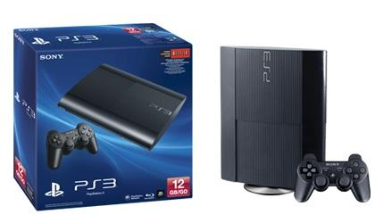 Sony Sells New PlayStation 3 (PS3) For $199