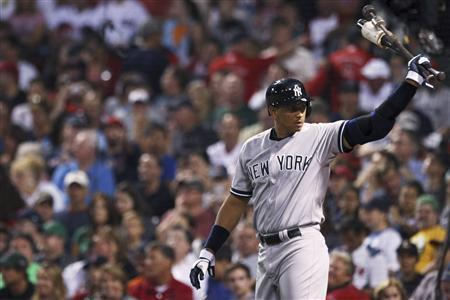 A-Rod News: Yankees Star Paid Legal Retainer For Owner Of Clinic In Doping Scandal