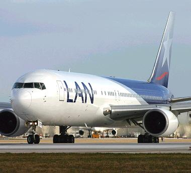 Mile-High Fight: Argentina And Chile's LAN In Dispute Over Buenos Aires Airport