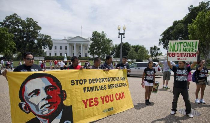 Immigration Reform July 2013