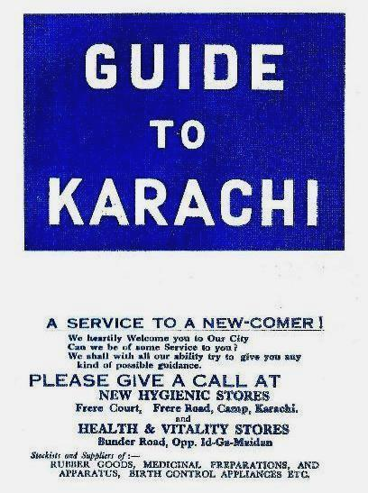 Karachi, Pakistan: Metropolis Once Called 'Paris Of The East'