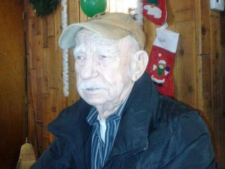 WWII Vet Delbert Belton Beaten To Death By Teens