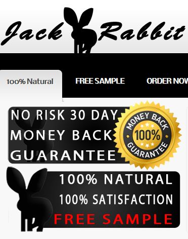 Jack Rabbit Dietary Pill Recalled For Using Erectile Dysfunction Ingredients