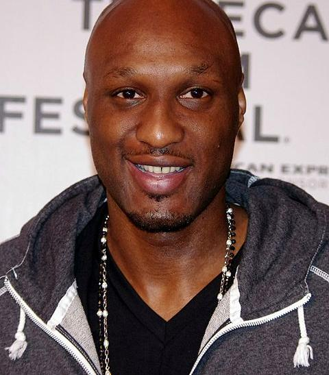 NBA Stars Voice Support For Odom Amid Drug Rumors