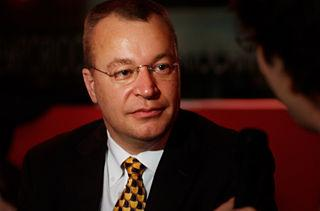 Will Stephen Elop Be Next Microsoft CEO?