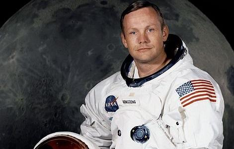 Yes, Neil Armstrong Is Dead, And Has Been For A Year