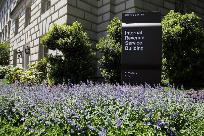 IRS Washington