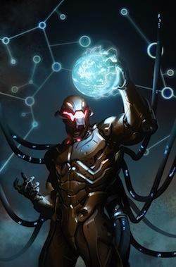 What To Expect From Supervillain Ultron In 'Avengers 2'